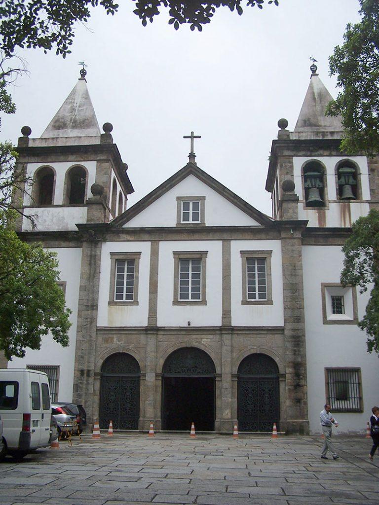 Mosteiro de São Bento (Rio de Janeiro)