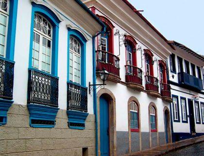 artistas da Arte Colonial Brasileira
